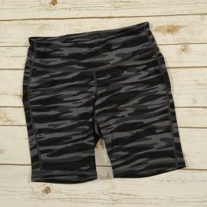 Old Navy Active Camo Yoga Shorts